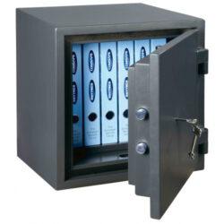 Seif antiefractie antifoc Fire Champ 32 Premium închidere cheie