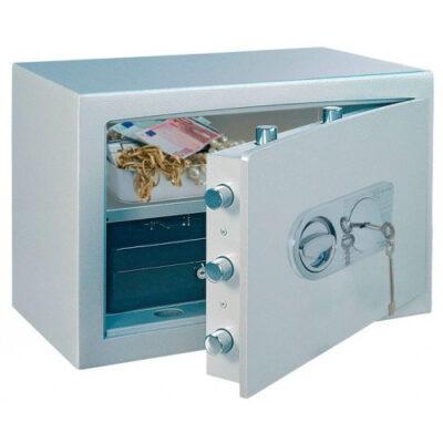 Seif antiefractie OPD 35 Premium cifru mecanic