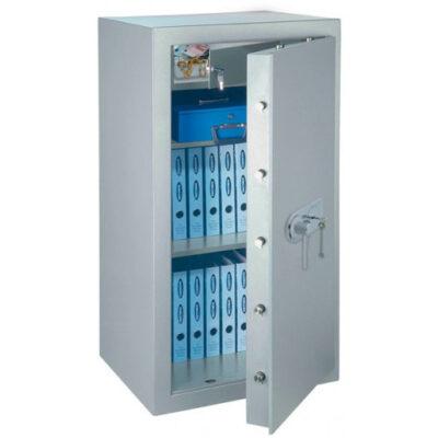 Seif antiefracţie OPD 120 IT cu închidere cifru mecanic
