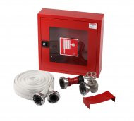 Cutie hidrant complet echipata