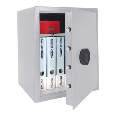 Seif mobila HOMESTAR B500 cu inchidere cheie