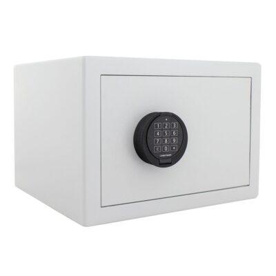 Seif mobila HOMESTAR B300 EL cu inchidere electronica