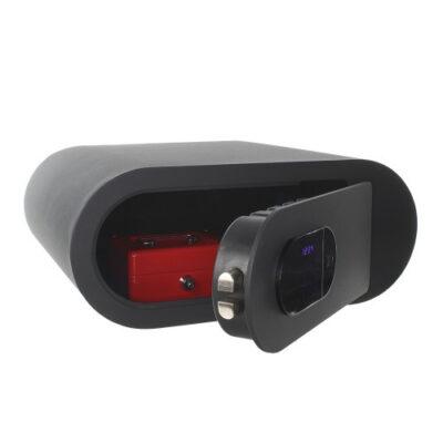 Seif mobila Vision cu ecran tactil