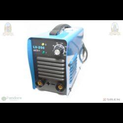 Invertor / Aparat De Sudura Micul Fermier LV 250 Albastru