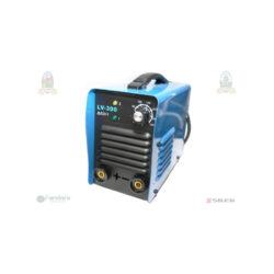 Invertor / Aparat De Sudura Micul Fermier LV 300 Albastru