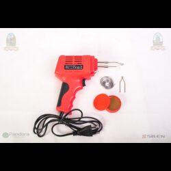 Pistol de lipit electric 100W, Micul Fermier