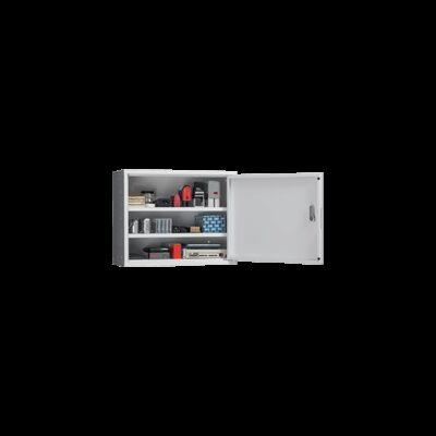 Dulap de depozitare suspendabil 2 rafturi WALLY 380470