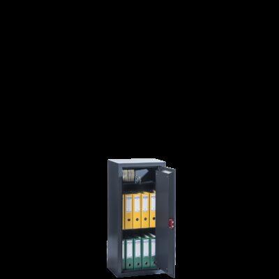 Seif pentru birou 2 rafturi SAFE 1030 L