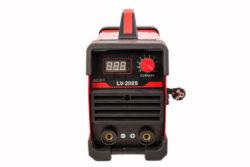 Invertor MICUL FERMIER LV-200S(120A) (+ palmari sudura cadou)