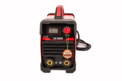 Invertor MICUL FERMIER LV-300S(160A) (+ palmari sudura cadou)
