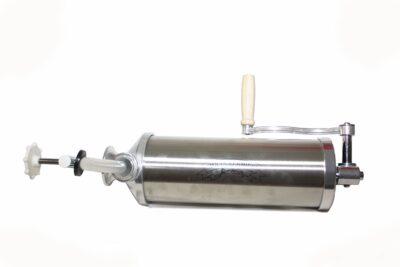 Masina de carnati VERTICAL 3kg Micul Fermier (YG-2006C)