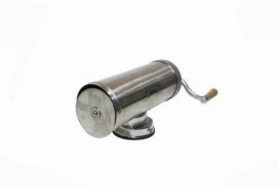 Masina de carnati 2,5kg ALUMINIUM CU VENTUZA Micul Fermier (YG-2005S)